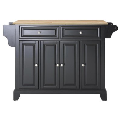 Alsworth Kitchen Island Product Photo
