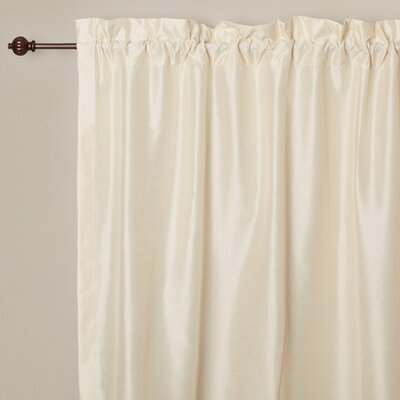 Sanburne Parquet Curtain Panel (Set of 2) Product Photo