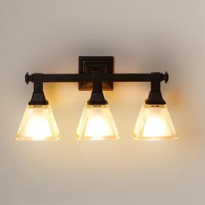 Mowrer 3-Light Vanity Light Product Photo