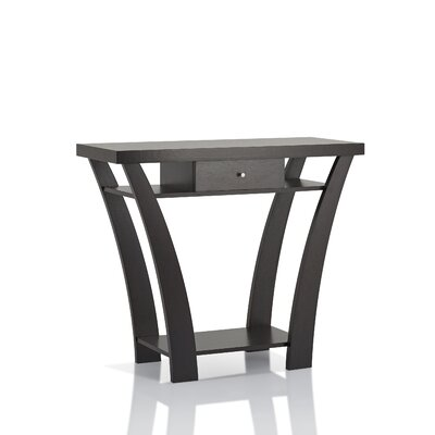 Steuben Console Table by Varick Gallery