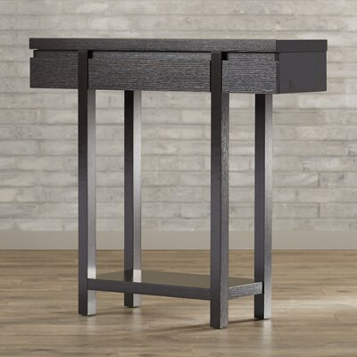 Duke Hall Table by Varick Gallery
