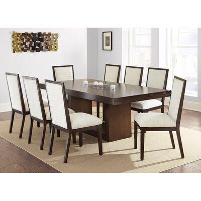 Antonio Extendable Dining Table by Brayden Studio