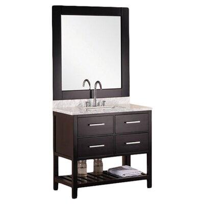 Kristoph Vanity Set with Mirror Product Photo