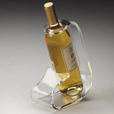 1 Bottle Tabletop Wine Rack by Brayden Studio