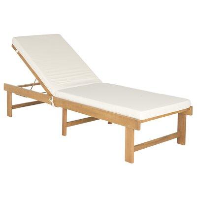 Lounge Chair by Brayden Studio