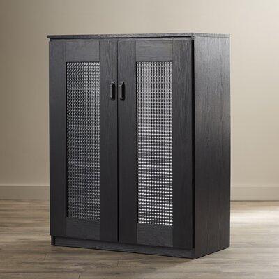 Cornish Hills Multi-Purpose Storage Cabinet by Wade Logan