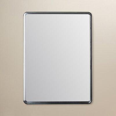 Rowberrow Wall Mirror by Wade Logan