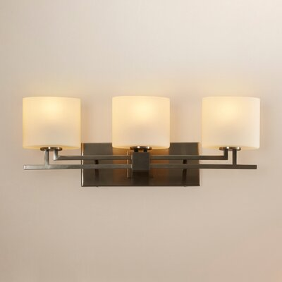 Englishcombe Aero 3 Light Vanity Light Product Photo