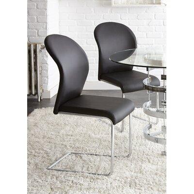 Tayside Side Chair by Corrigan Studio