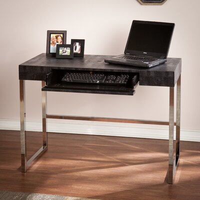 Flexney Reptile 1 Drawer Writing Desk by Corrigan Studio