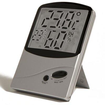 Hydrofarm Active Air Hygro-Thermometer