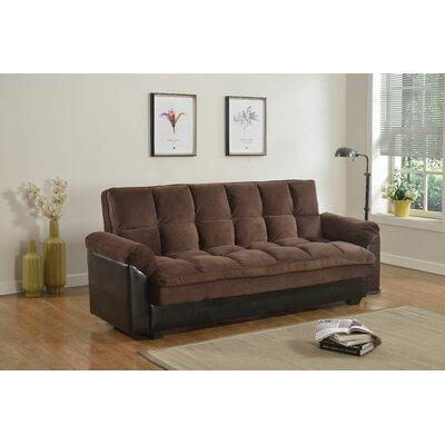 Functional Sleeper Sofa by BestMasterFurniture