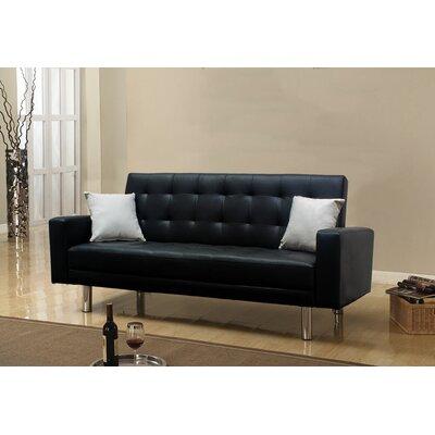 Adjustable Sleeper Sofa by BestMasterFurniture