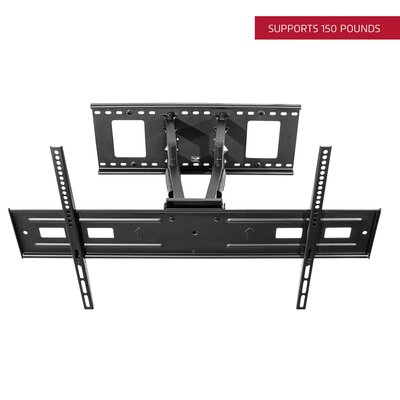 "Full Motion 37"" - 80"" Wall Mount Flat Panel Screens Product Photo"