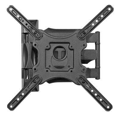 "Full Motion Wall Mount for 32""-47"" Flat Panel Screens Product Photo"