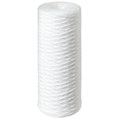 String-Wound Water Filter Product Photo