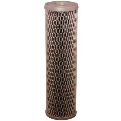 High Flow Carbon Water Filter Product Photo