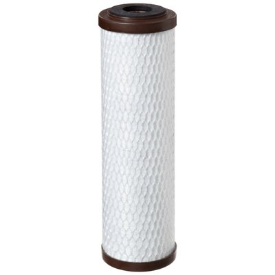 Coconut Carbon Water Filter Product Photo