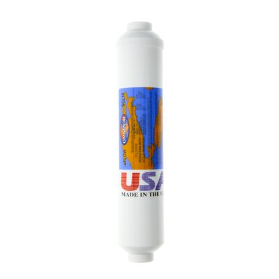 Scale Inline Replacement Water Filter Product Photo
