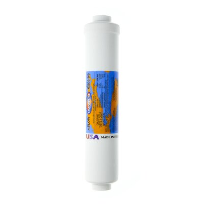 Inline GAC Replacement Filter Cartridge Product Photo