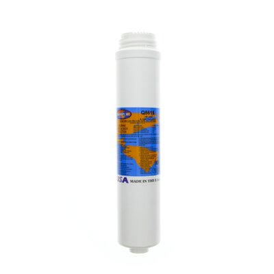 Carbon Block Q-Series Water Filter Product Photo