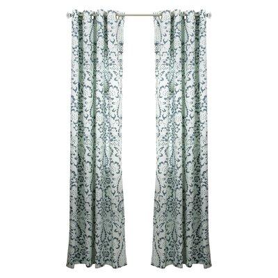 Double Drape Curtain Panel (Set of 2) Product Photo