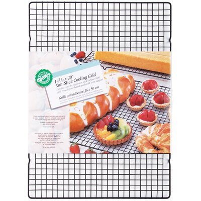 Non-Stick Cooling Grid by Wilton