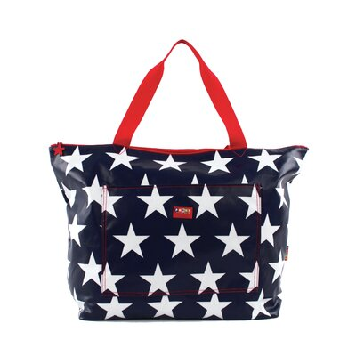 Star Tote Bag by PennyScallanDesign