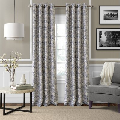 Julianne Curtain Single Panel Product Photo