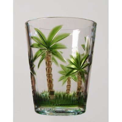 Palm Tree Items 14 Oz. Tumbler by LeadingWare Group, Inc