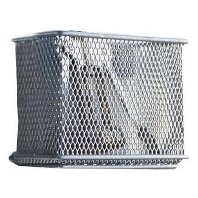 "4.4"" Deep Mesh Magnet Organizer Product Photo"