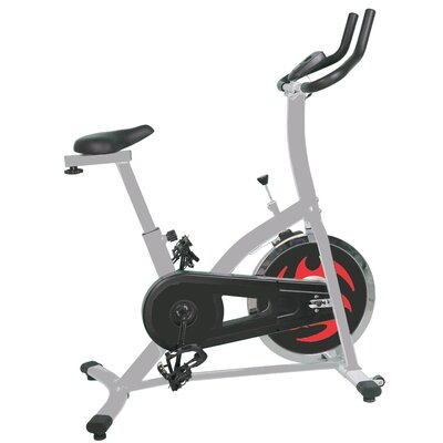 GYM of Fitness Exercise Bike by Container