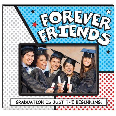 Super Grad 'Forever Friends' Picture Frame by Prinz