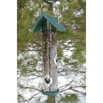 Tube Bird Feeder by Woodlink