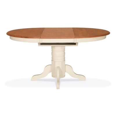 Madison Park Extendable Dining Table by International Concepts