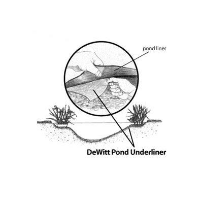 Dewitt Pond Underliner