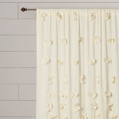 Concepcion Single Curtain Panel Product Photo
