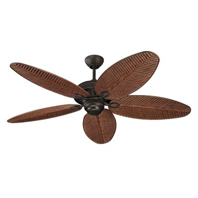 "52"" Lanai 5-Blade Indoor/Outdoor Ceiling Fan Product Photo"