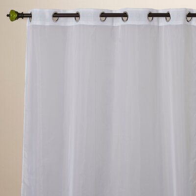 Point Isabel Grommet Curtain Panel Product Photo