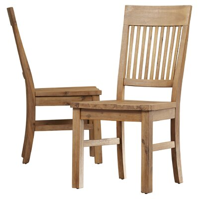 Hollister Side Chairs by Loon Peak