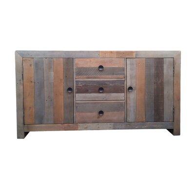 Sideboard by Trent Austin Design