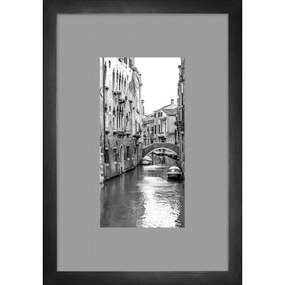 II Framed Photographic Print by House of Hampton