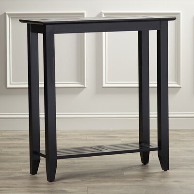 Arlette Hall Table by House of Hampton