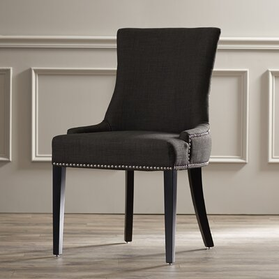 Margo Nailhead Dining Chair by House of Hampton