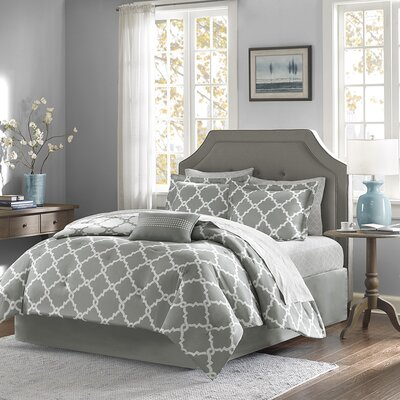 House of Hampton Nantwich Comforter Set & Reviews | Wayfair