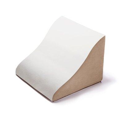 Back Rest Memory Foam Back and Lumbar Pillow by Avana