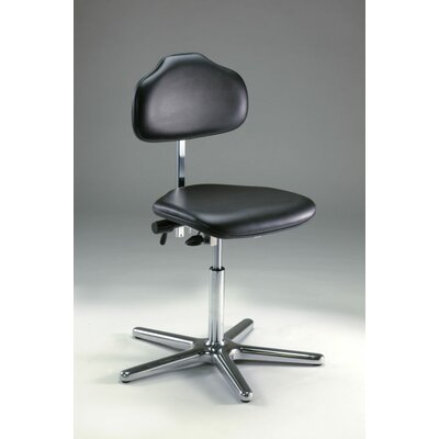 Stera Low Profile Office Chair by Milagon