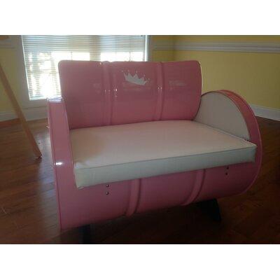 Kids Chair by Drum Works Furniture