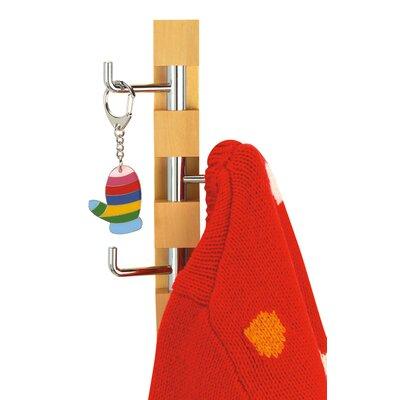 Milano Vertical Hook Rack by Better Houseware