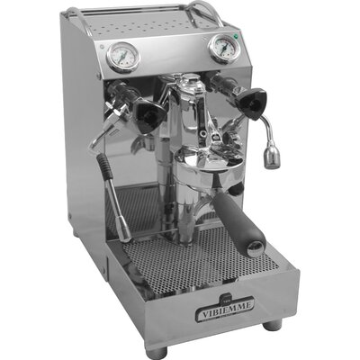Domobar V3 Junior Espresso Machine by Vibiemme